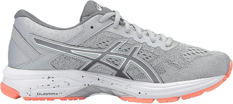 ASICS Women's GT-1000 6 Running Shoes