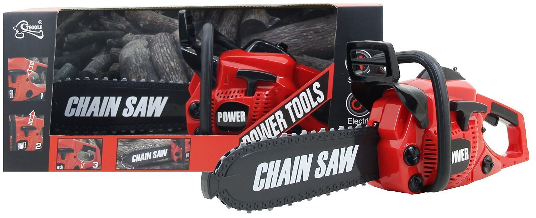 Sound Power Tool Chainsaw NEW