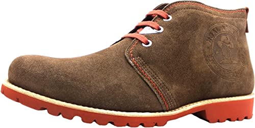 Summer C10 Suede Chelsea Ankle Boots