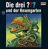 184/und der Hexengarten [Vinyl LP]