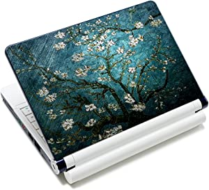 """15.6 inch Laptop Notebook Skin Sticker Cover Art Decal Fits 13.3"""" 14"""" 15.4"""" 15.6"""" HP Dell Lenovo Apple Mac Asus Acer"""
