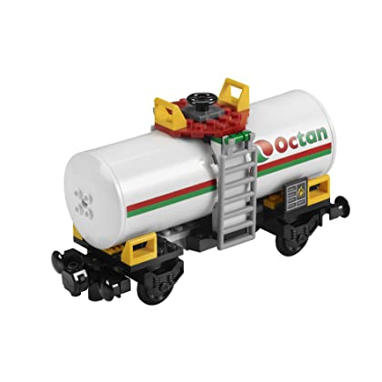 LEGO City Cargo Train 7939 (Discontinued by manufacturer)