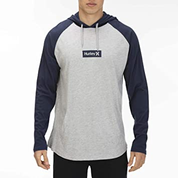 Hurley M One/&Only Box 2.0 Pullover Sudaderas Hombre
