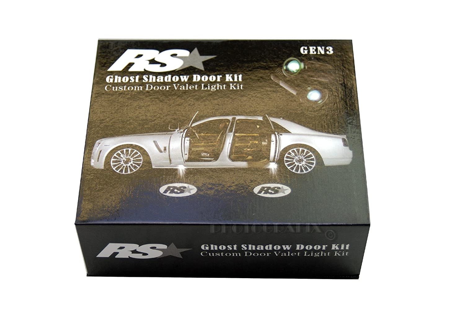 Race Sport RS-2GS-BUICK Valet Light
