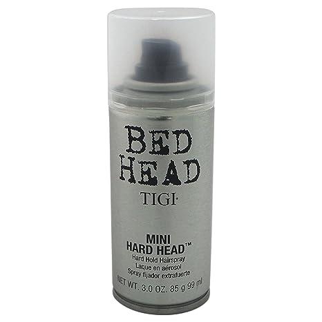 Elegant Tigi Bed Head Hairspray Concept