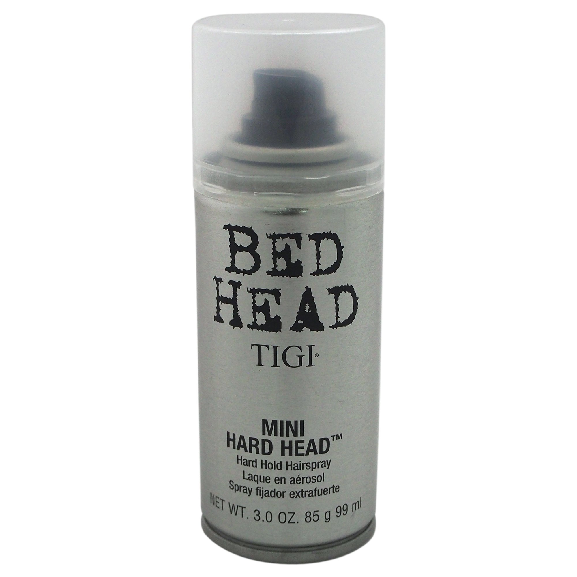 Tigi Bed Head Hard Hair Spray 106 Ounce Electrical Wall Outlet Wiring Newhairstylesformen2014com 3