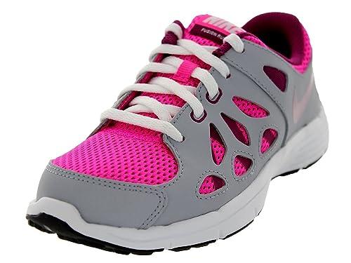 circulación maquinilla de afeitar testigo  Nike Kids Fusion Run 2 PS Running Shoe Pink/Raspberry/Grey 10.5 M US Little  Kid: Amazon.in: Shoes & Handbags