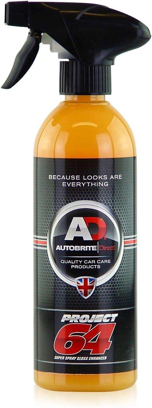 Autobrite Direct Ltd 5060430151456 Projekt 64 500 Ml Auto