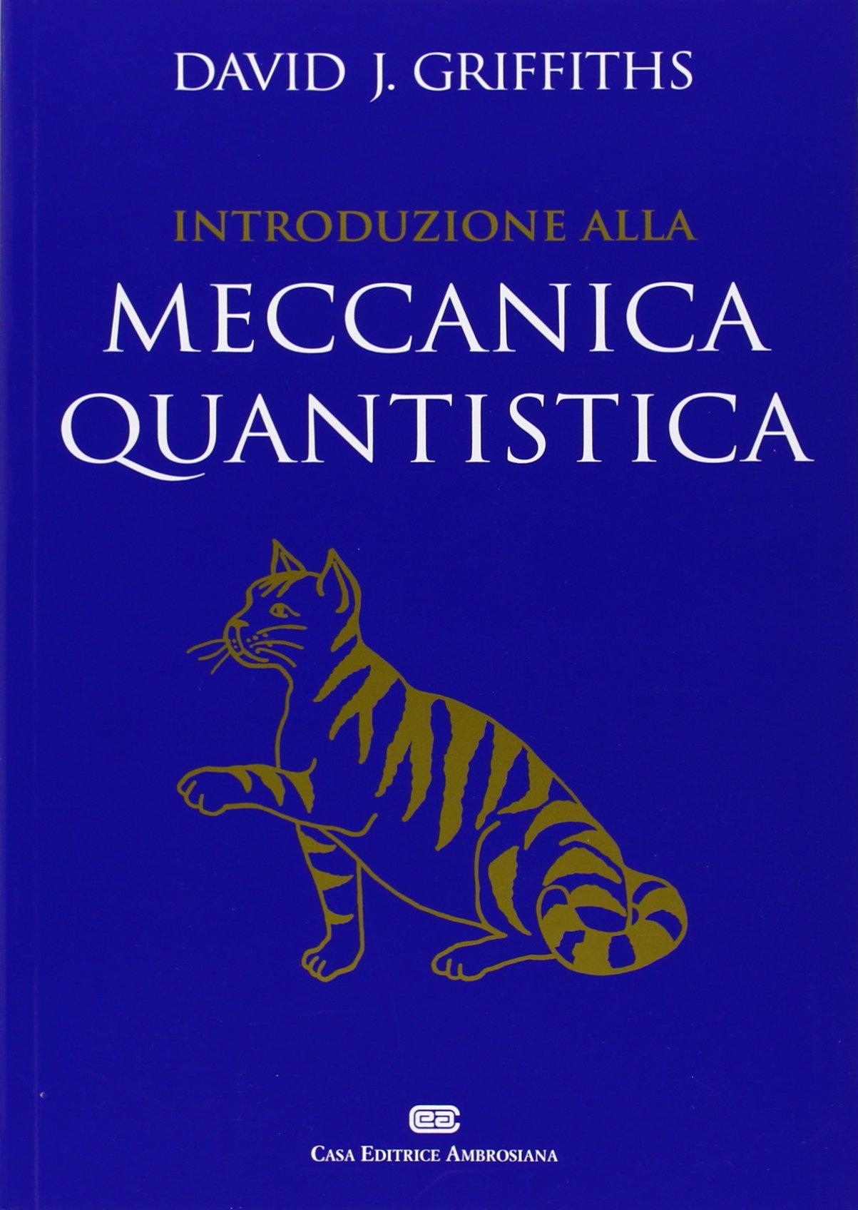Pdf moderna meccanica sakurai quantistica