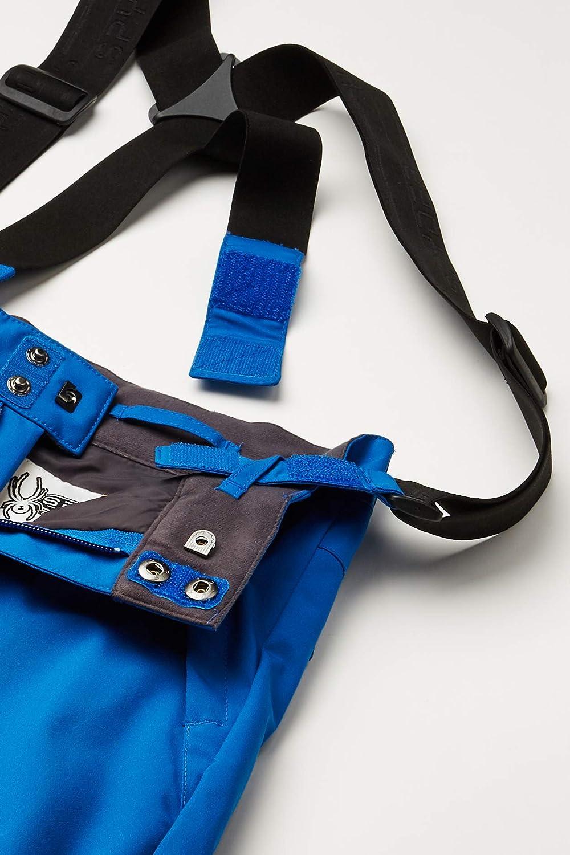 Spyder Pantalones Unisex para ni/ños
