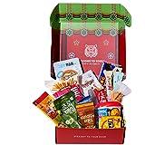 Seoulbox Signature   Authentique Box de Snacks Coréen et Goodies K-Pop
