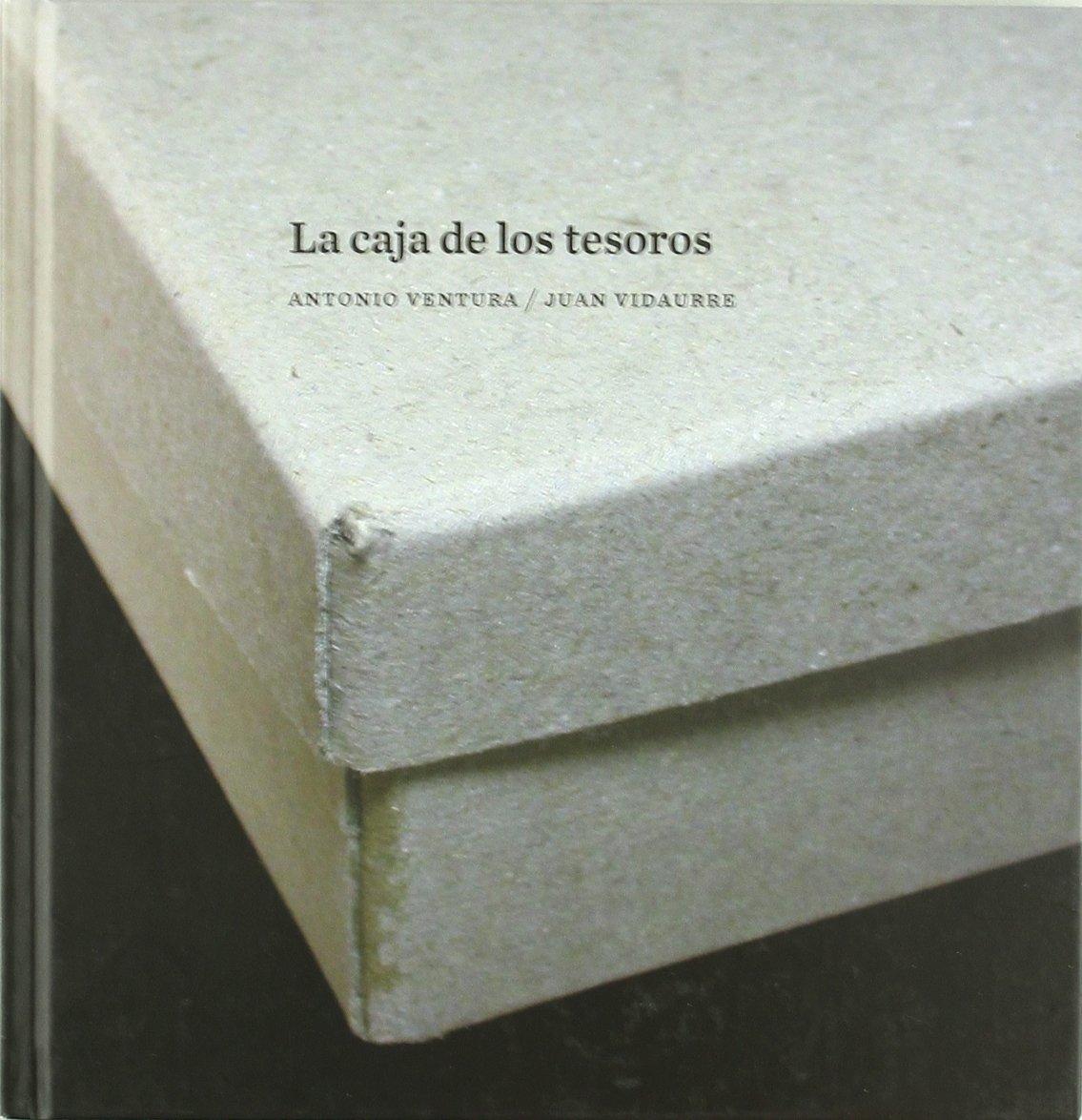 La caja de los tesoros: Amazon.es: Ventura, Antonio, Vidaurre, Juan: Libros