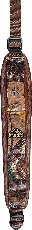 BUTLER CREEK Rifle Rtx W/Swivel, Card 181019 by Butler Creek