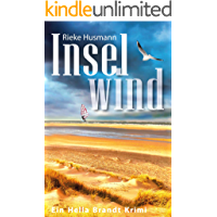 Inselwind (Hella Brandt 6) (German Edition)