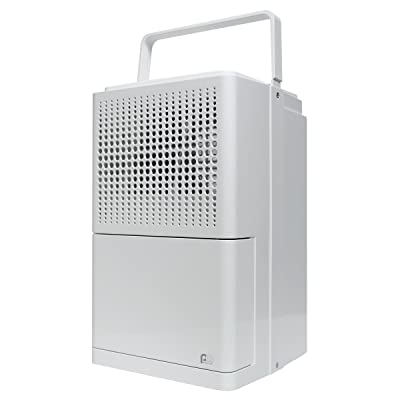 PerfectAire 11-Pint Dehumidifier