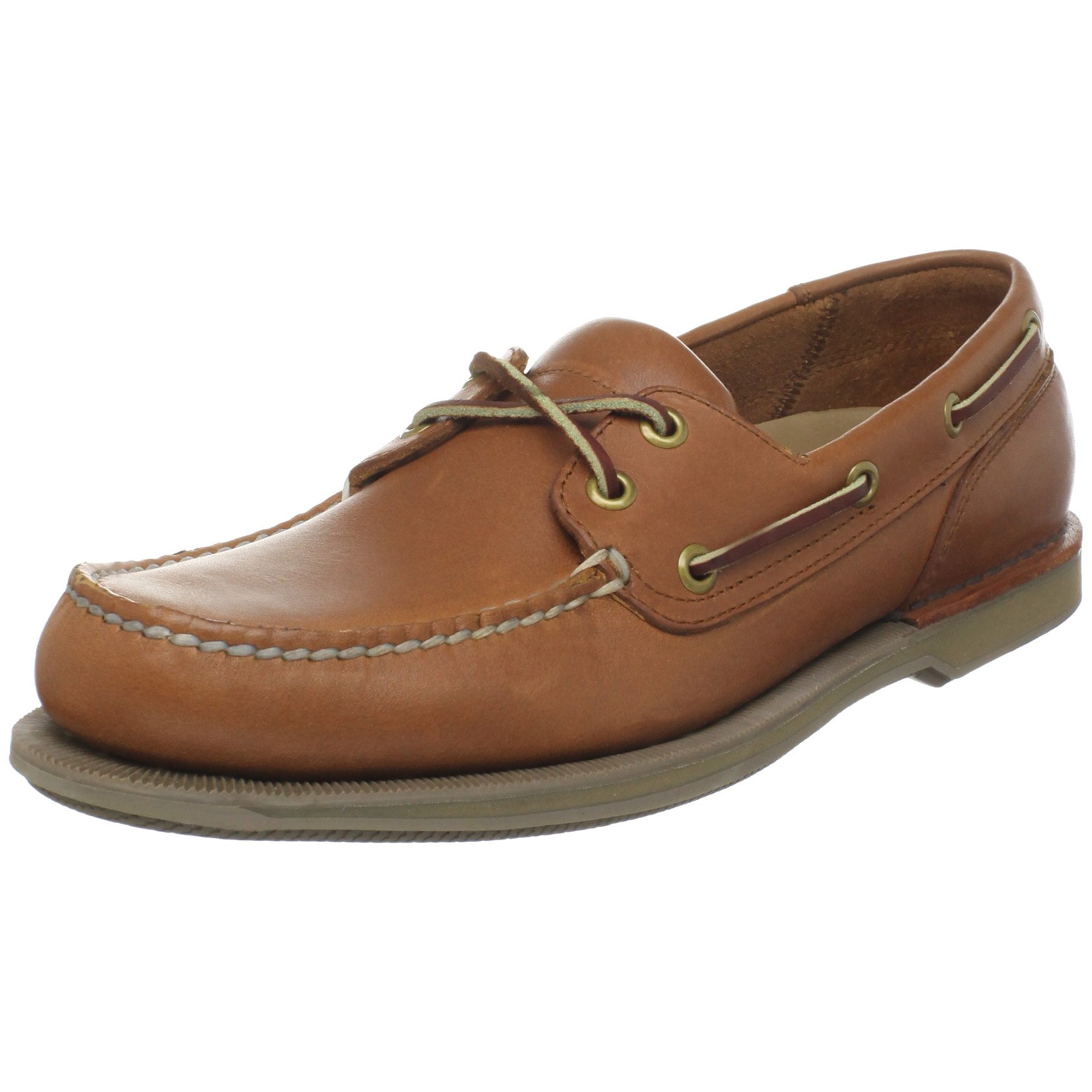 Rockport Men's Ports of Call Perth Timber 6.5 XW (4E)