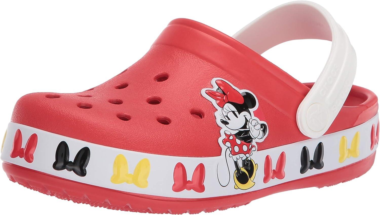 Crocs Kids Fun Lab Disney Clog