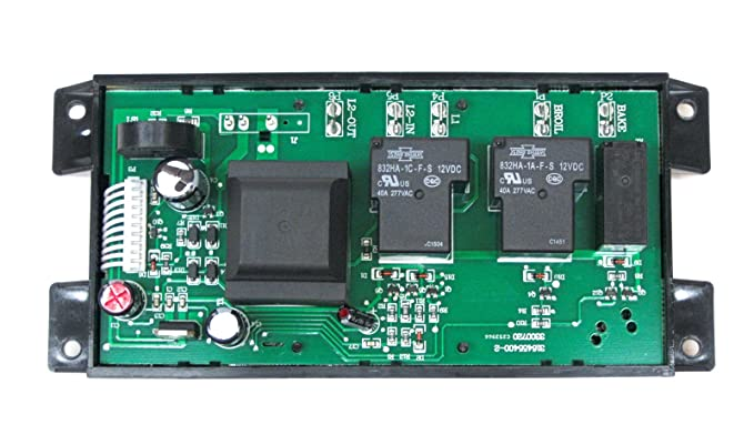 Amazon com: Range Oven Clock Timer for Electrolux Frigidaire