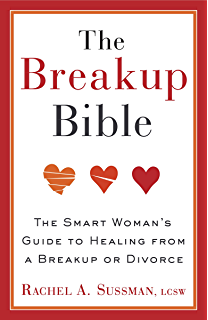 Tips on how to move on from a broken relationship
