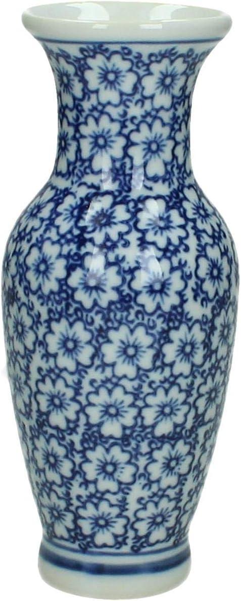 Ceramica Kersten BV WER-4355 Vaso J Blu