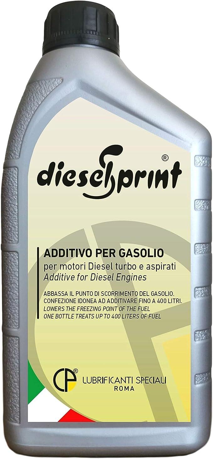 1 Liter 1 Flasche Von 1000 Ml Dieselsprint Multifunktionale Additiv Für Diesel Motoren Auto