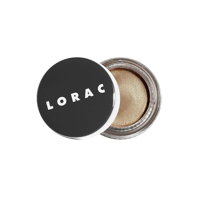 LORAC LUX Diamond Crème Eye Shadow, Satin