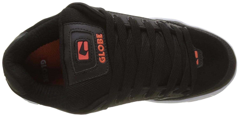 Globe Tilt, Scarpe Scarpe Scarpe da Skateboard Uomo B079D3K3VS 39 EU MultiColoreeee (nero Spicy arancia 000) | Caratteristiche Eccezionali  | Colore molto buono  | Tecnologia moderna  | Ottimo mestiere  | Credibile Prestazioni  | Vinci molto apprezzato  a57f1e