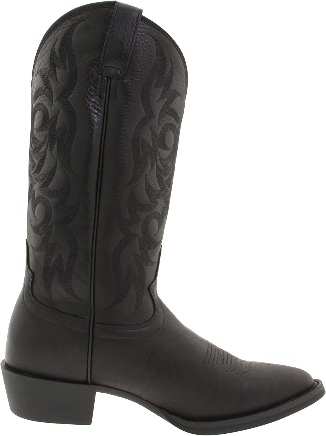 Justin Boots Mens 13 Stampede Boot