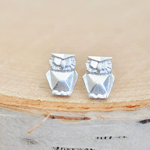 Amazon Origami Owl Earrings In Sterling Silver Jamber Jewels