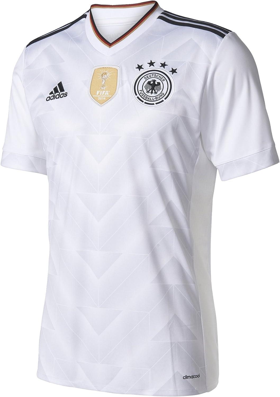 adidas Herren Trikot DFB Home Replica Jersey