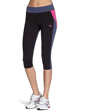 73d0eeb0b520 Puma - Mallas de Atletismo para Mujer: Amazon.es: Ropa y accesorios