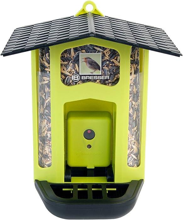 Top 10 Hawk Eye Nature Cam Bird Watching Spy Camera