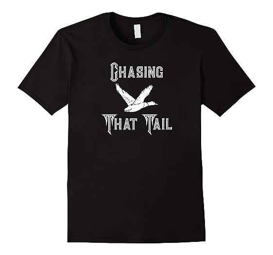 92836c9a4 Amazon.com: Duck Hunting Hunter Hunt Funny T Shirt - Waterfowl Gift ...