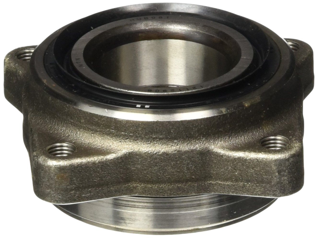 Timken 513098 Axle Bearing and Hub Assembly