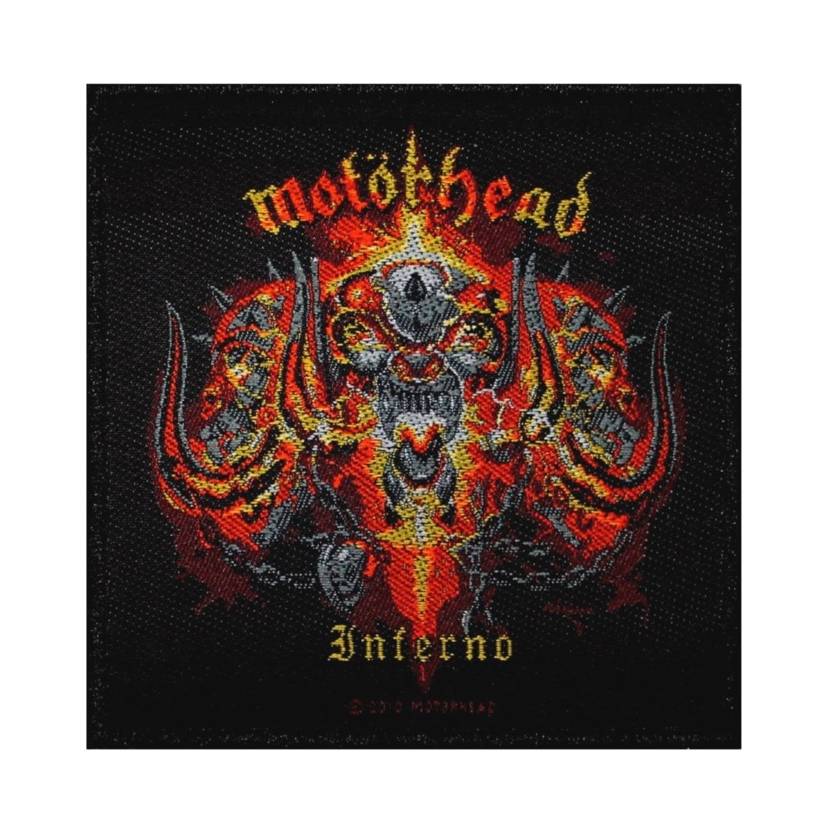 CD Review: MotorheadInferno naked (91 photos)