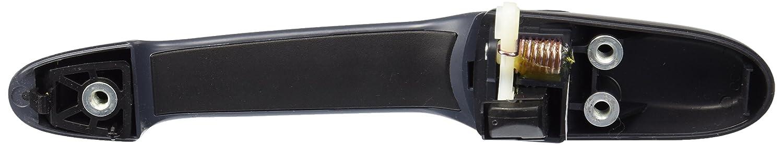 Outside Genuine GM 25963362 Door Handle Front