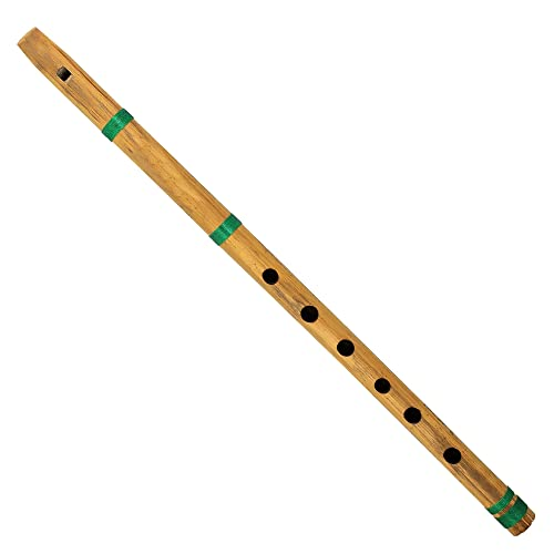 Traditional Native American Cherokee Style Wooden Flute