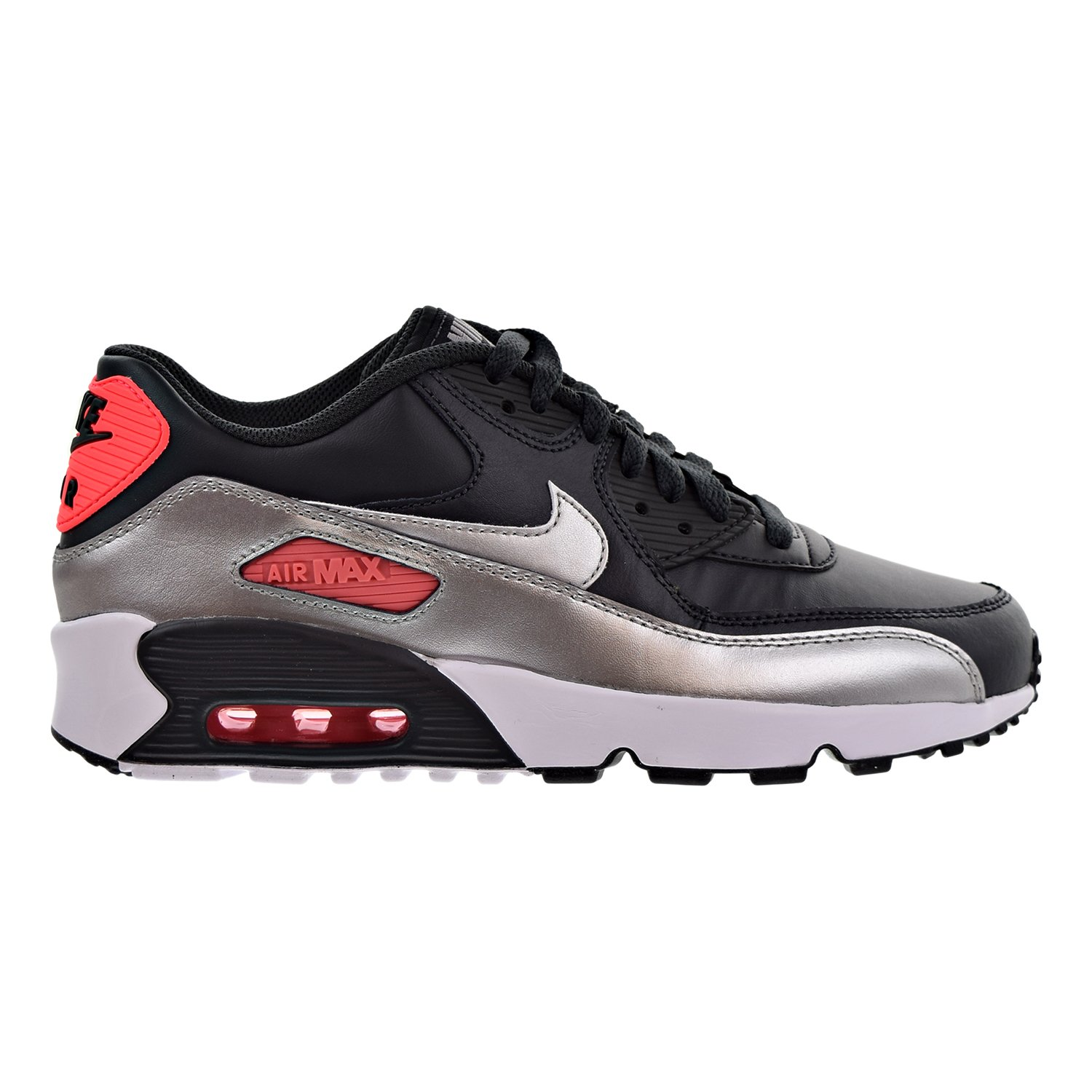 88bd91cfabe5b Mua sản phẩm NIKE Air Max 90 LTR Big Kids (GS) Shoes Anthracite ...