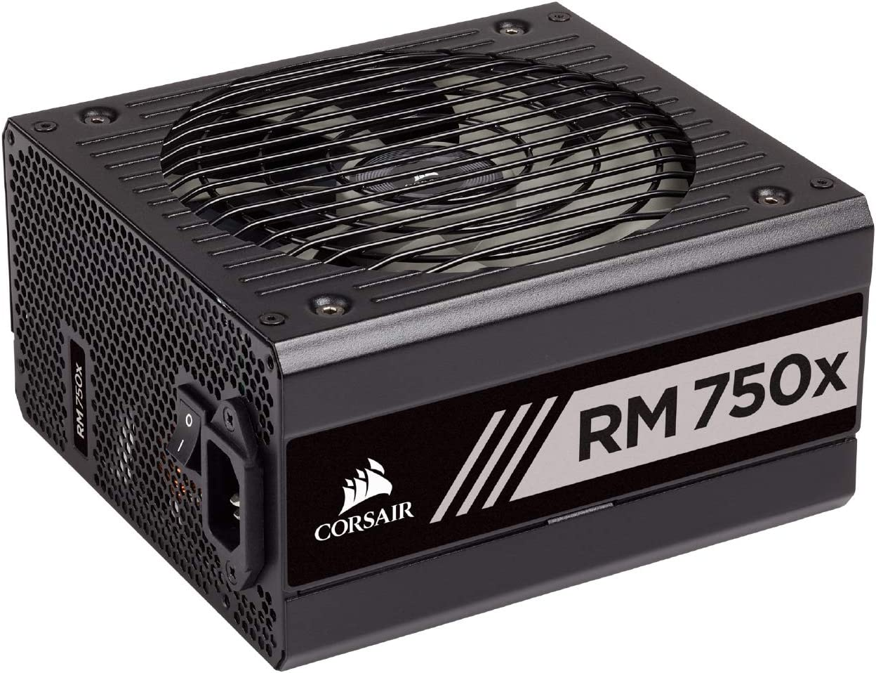 Corsair RM 750 vs RMX