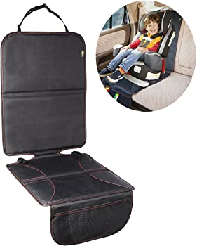 Pido Universal Car Seat Protector for Child Car Seat