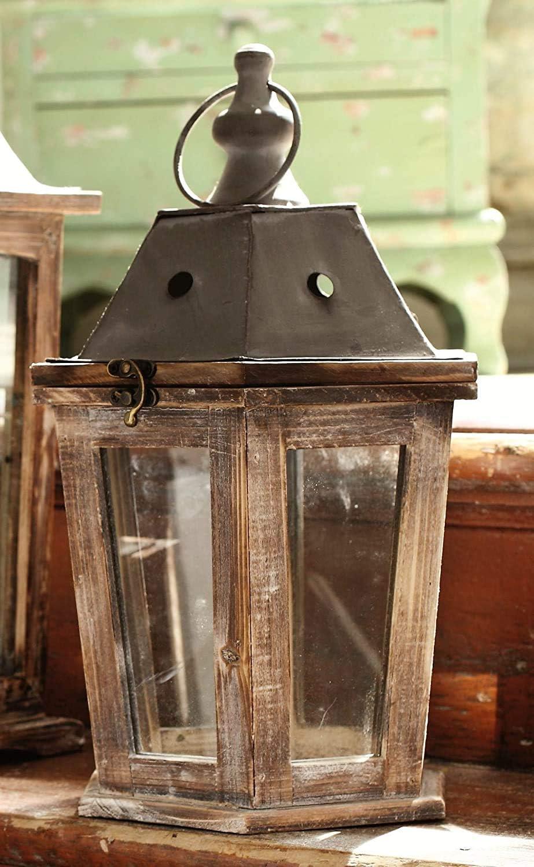 Garden District Lantern Park Hill Collection