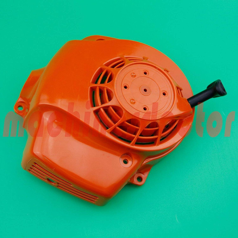 FidgetGear 4237 080 2108 Lanceur pour Coupe-Bordures Stihl HS81 HS81R HS86 HS86R Un Voir Image
