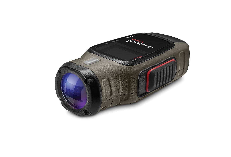 Garmin Virb Elite Camera Dark Image 3