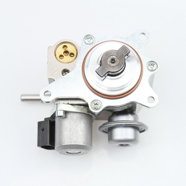 Osias Bomba de combustible de alta presión para BMW Mini Cooper S turbocharged R55 R56 R57 R58 R59: Amazon.es: Coche y moto
