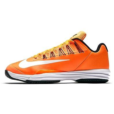 82b08e9f3a4 Nike Lunar Ballistec 1.5 Orange Black Summer 2017-45  Amazon.co.uk  Shoes    Bags