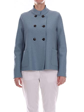 EWOOLUZIONE Luxury Fashion Mujer 51190068LIGHTBLUE Azul ...