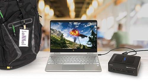 Sonnet eGFX Breakaway Puck Radeon RX 570 (Mac & Windows Compatible) review