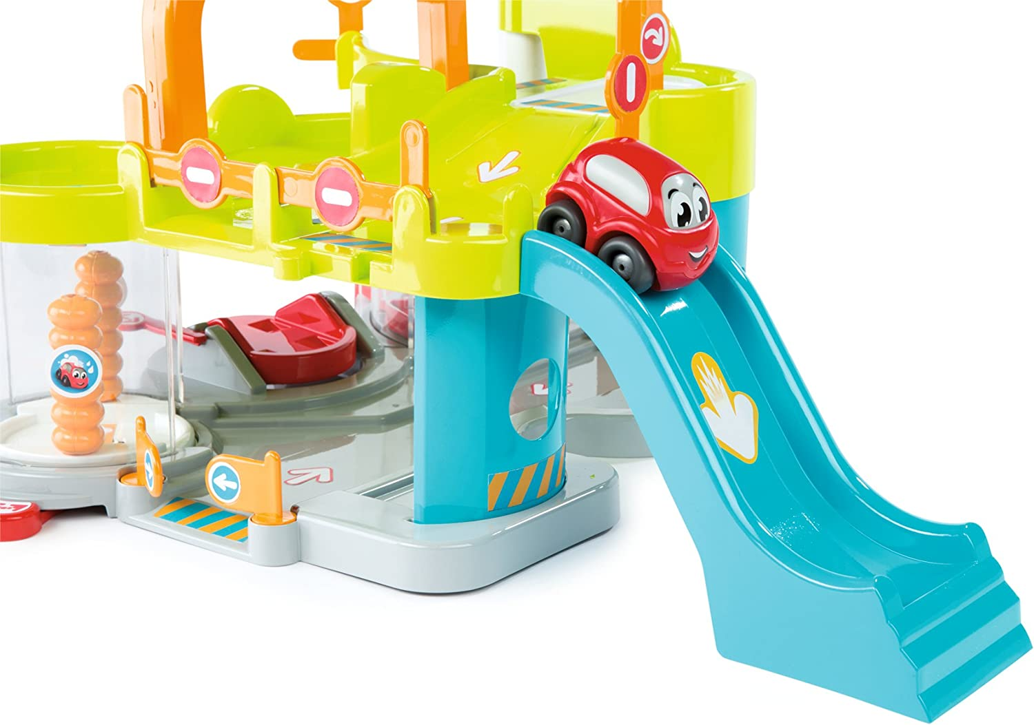 Smoby 120402 Planet My First Garage Pretend Play