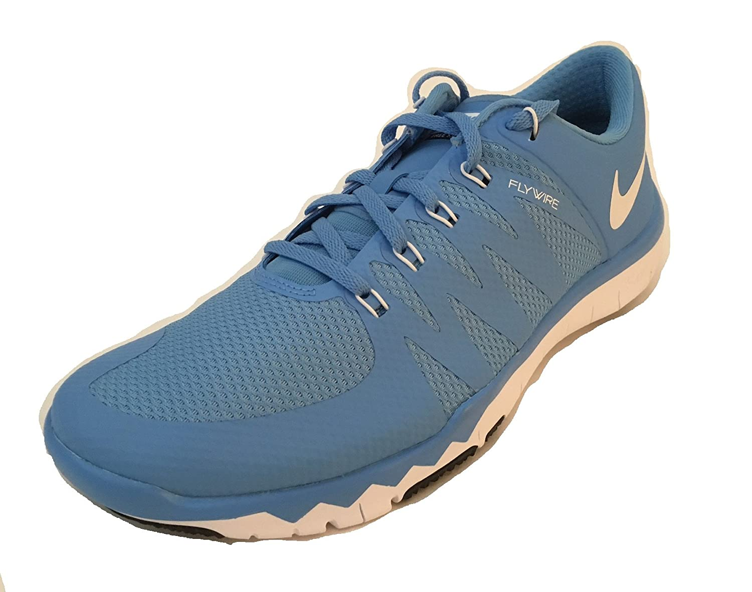 nike free trainer 5.0 v6 blue training shoes
