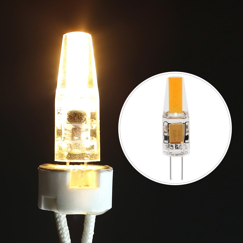 71vY3o2QwaL._SL1500_ Schöne Led Leuchtmittel G4 12v Dimmbar Dekorationen